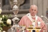 Papież Franciszek zniósł tajemnicę papieską w sprawie nadużyć seksualnych w Kościele
