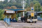 Dworzec PKS w Bydgoszczy czeka na remont. Plany pokrzyżowała epidemia [zdjęcia]