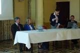 Sekretarze z całego Podkarpacia spotkali się w Jasionce