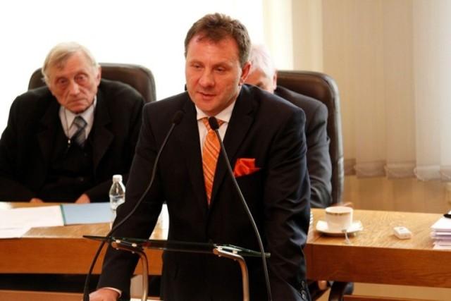Jacek Guzy był prezydentem Siemianowic Śląskich przez dwie kadencje. Ostatnie wybory przegrał w drugiej turze