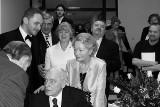 """Pogrzeb Bernarda Ładysza. Artysta spoczął na Powązkach. """"Najważniejsze w śpiewaniu było docenić to, co się ma"""""""