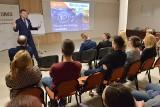 Jak budować firmę. O tym było na Forum Biznesowym Biureksu w Kielcach