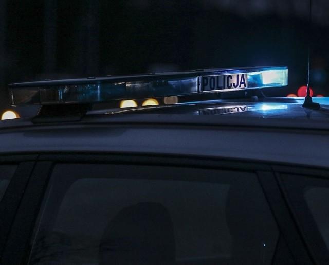Policja pod nadzorem prokuratora będzie wyjaśniać dokładne okoliczności oraz przyczyny wypadku.