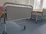 Grajewo. Oficjalne otwarcie przełożone, ale nowy oddział obserwacyjno - zakaźny przyjmuje pacjentów