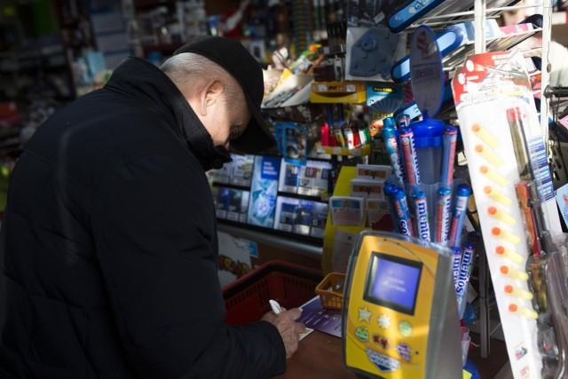 Lotto - wyniki 8.05.2021. Ostatnie wyniki losowania Lotto i Lotto Plus