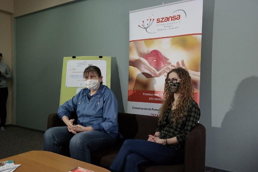 Stowarzyszenie Szansa pomoże 15 białostockim rodzinom z problemami