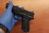 Strzelanina w Piekarach Śląskich. 23-latek strzelał do policjantów