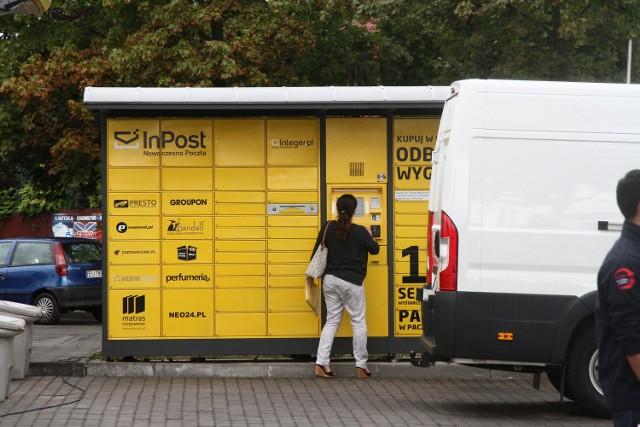 """""""Wszyscy pracownicy InPost przechodzą szkolenia z zakresu sposobu doręczania przesyłek"""" - głosi stanowisko InPostu"""