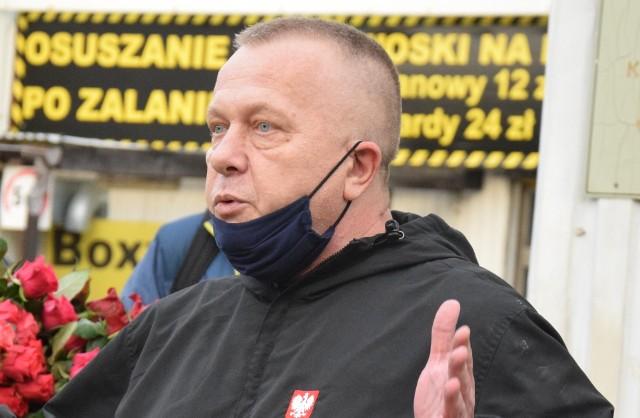 Jarosław Porwich