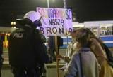 Wrocław. Gdy policja zatrzyma cię na proteście, zadzwoń do adwokata. Oto lista prawników, którzy ci pomogą
