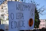 Strajk włoski nauczycieli: Na Śląsku wiele szkół nie przystąpiło do akcji? Nauczyciele pracują normalnie