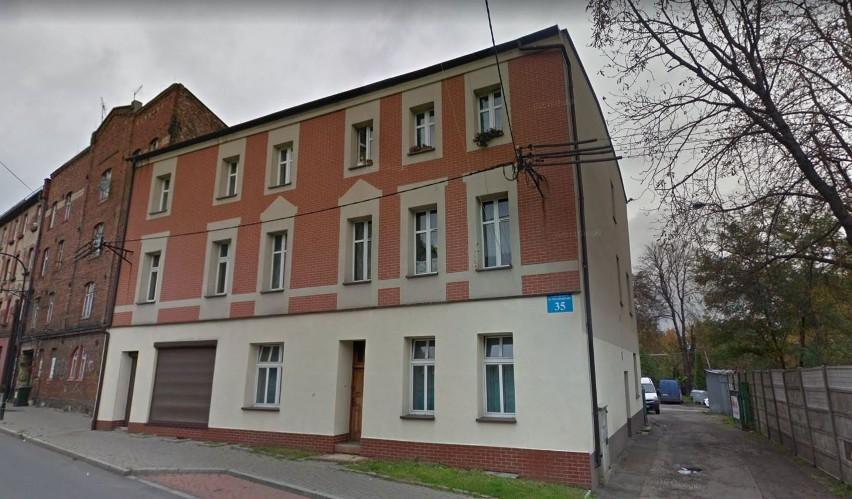Katowice,  ul. Oswobodzenia 35/2 I pi tro...