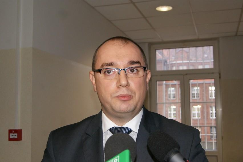Prezes TF Silesia podał się do dymisji. Miał przejąć 11 kopalń Kompani WęglowejAdam Siwek złożył rezygnacje ze stanowiska TF Silesia