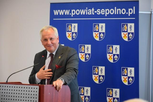Radni powiatu sępoleńskiego podczas sesji wyrazili krytyczne opinie o postawie niektórych mieszkańców