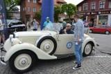 XV Zlot Zabytkowych Mercedesów StarDrive Poland w Kartuzach [ZDJĘCIA]