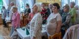 Światowy Dzień Inwalidy 2021 w Stargardzie. Seniorzy spotkali się w Domu Kultury Kolejarza. ZDJĘCIA