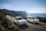 Fiat 126p na miarę XXI wieku. Włoska firma zaprojektowała nową wersję legendarnego malucha. Podoba się?