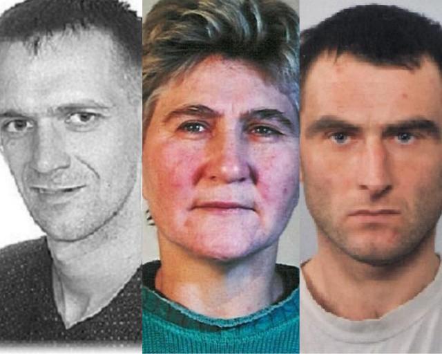 Te osoby są poszukiwane przez lubuską policję za najcięższe przestępstwa. Wśród nich są między innymi podejrzewani o branie udziału w zorganizowanej grupie o charakterze zbrojnym, nielegalne posiadanie broni, zabójstwo, przestępstwa seksualne, narkotykowe czy rozboje i ciężkie pobicia.Jeżeli posiadasz jakiekolwiek informacje na temat poszukiwanych, jak najszybciej zgłoś to jednostce policji prowadzącej sprawę (w poszczególnych opisach zdjęć jest podany kontakt telefoniczny i mailowy do jednostki).
