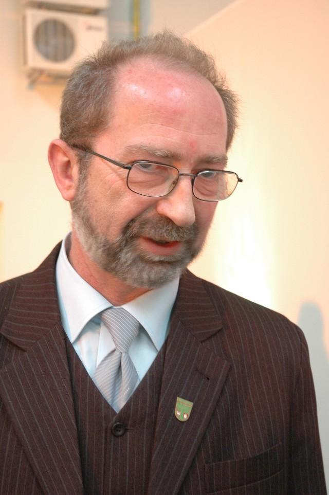 W referendum chciano odwołać wójta Jana Brodę