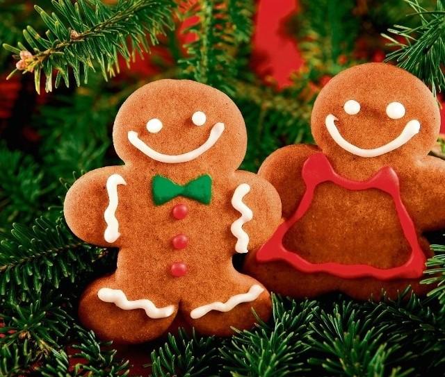 Przepis Na Pierniki Jak Zrobić świąteczne Pierniczki