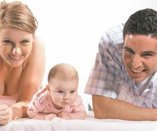 Nie ważne, czy urodzi się chłopiec, czy dziewczynka. Ważne, by dziecko było zdrowe. Na pewno będzie przez rodziców tak samo kochane.