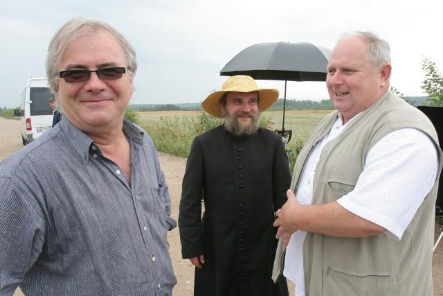 """""""U Pana Boga w ogródku"""" (2007), reż. Jacek Bromski"""