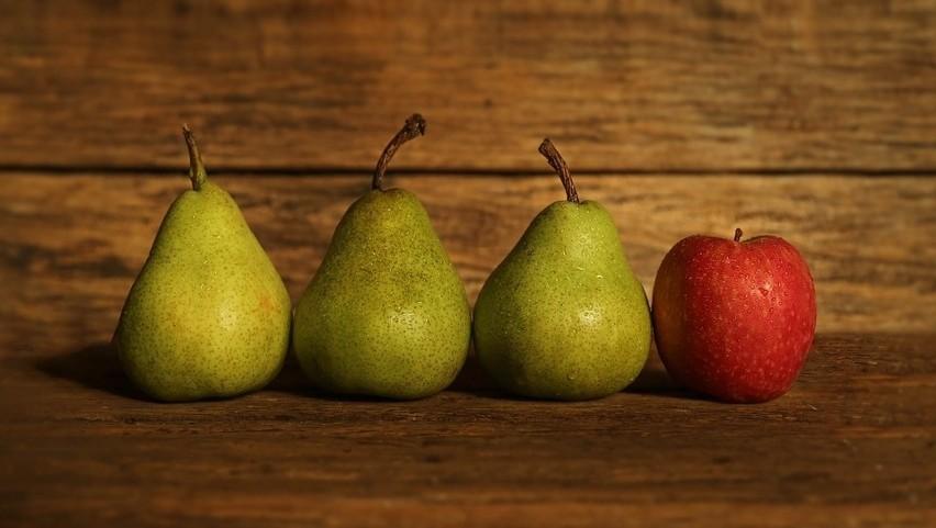 Pomoc na wycofanie z rynku jabłek czy gruszek. Producencie, możesz powiadomić ARiMR
