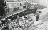 Katastrofa kolejowa pod Otłoczynem. Dziś 39. rocznica tragedii [ZDJĘCIA]