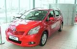 W Europie Toyota chce sprawdzić 1,8 mln aut. Mogą mieć uszkodzony pedał przyśpieszenia