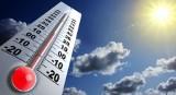 Pogoda w Łodzi w poniedziałek, 21 czerwca. Za ciepłem tęsknili wszyscy, ale skwar jest dokuczliwy