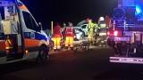 Tragiczny wypadek w Olszance. Zginął strażak. Paweł Komorowski zostanie pochowany na cmentarzu w Orzeszkowie