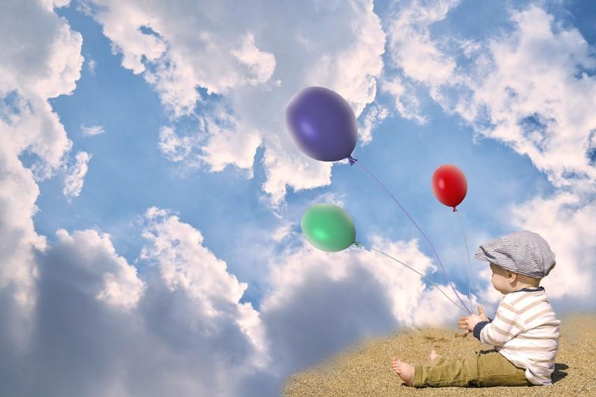 We wtorek, 1 czerwca, przypada Międzynarodowy Dzień Dziecka....