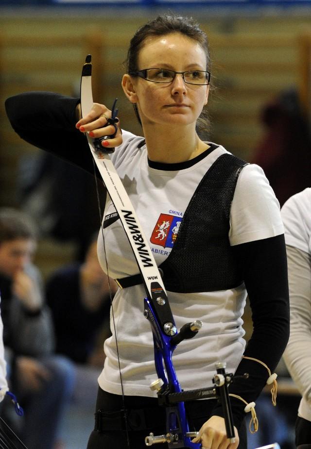 Karina Lipiarska-Pałka ma szansę na olimpijski debiut