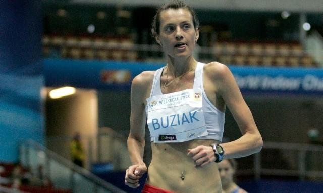 Paulina Buziak przed rokiem wystartowała w Igrzyskach Olimpijskich w Rio. W tym roku z powodu kontuzji nie może osiągnąć najlepszej formy.
