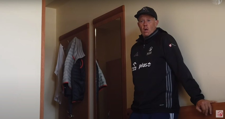 "Sztab kadry wkręcił Heynena. ""Vital, mamy problem"""