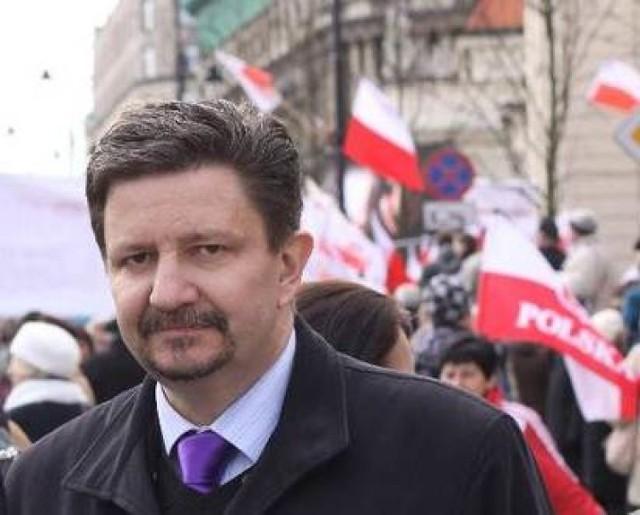 Komitet polityczny PiS zatwierdził kandydaturę Grzegorza Schreibera na marszałka województwa łódzkiego.