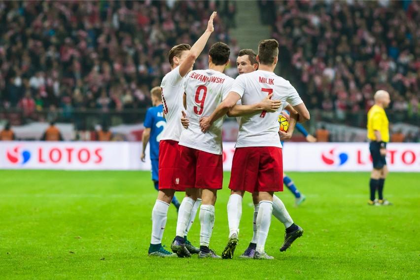 Euro 2016: Piłkarskie potęgi w Europie obawiają się... Polaków