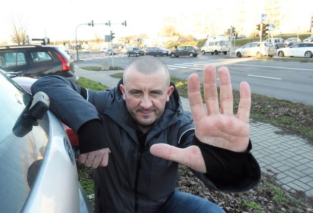 Zmiany, jakie zaszły na skrzyżowaniu Radosław Korach ocenia na piątkę z plusem!
