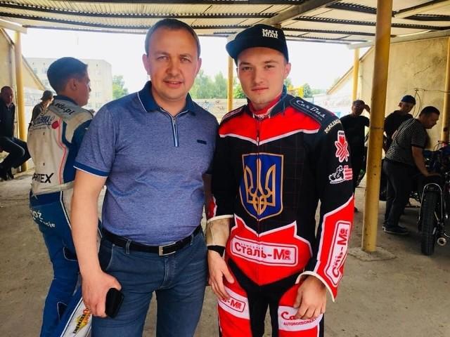 Marko Lewiszyn w niedzielę zadebiutuje w barwach Cellfast Wilków Krosno