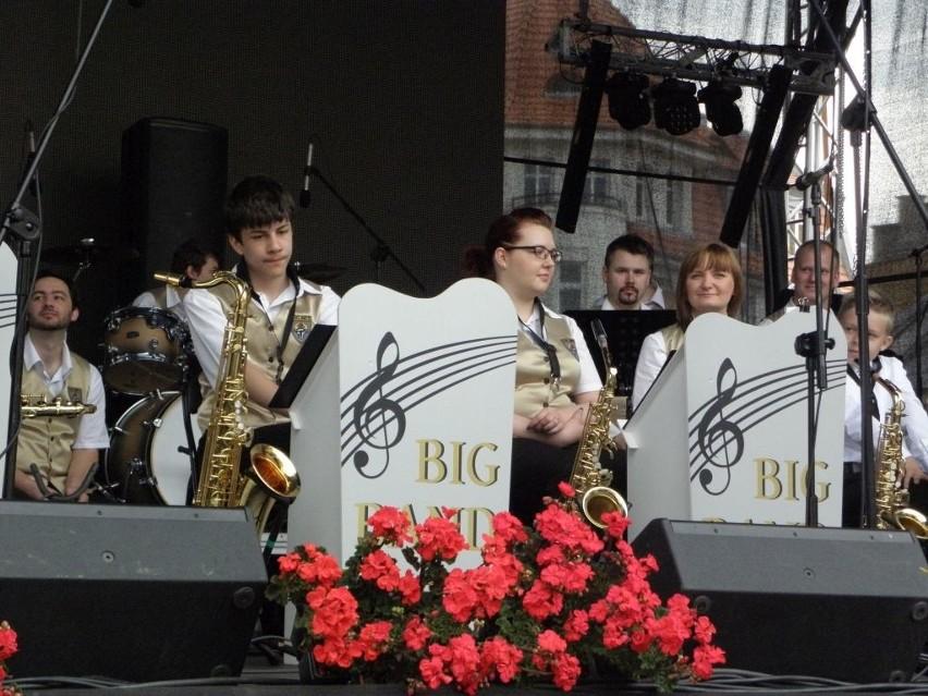 Wojciech Pietrzak był twórcą i szefem Big Bandu Chojnice.