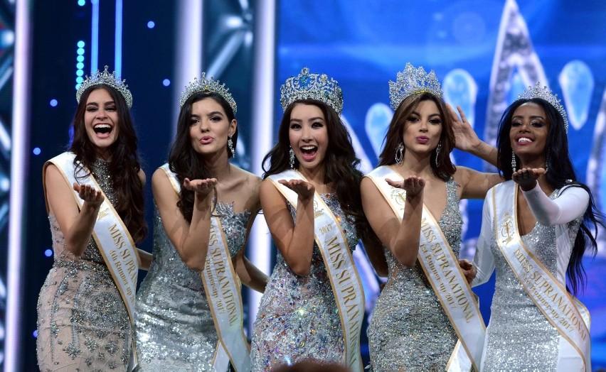 Miss Supranational 2017. Wygrała Jenny Kim! Piękne kobiety...