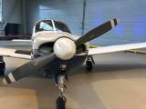 Ośrodek Kształcenia Lotniczego Politechniki Rzeszowskiej ma nowy samolot do szkolenia studentów. Dotarł do Jasionki z Florydy