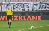 Sędzią meczu Widzewa znów Marcin Borski