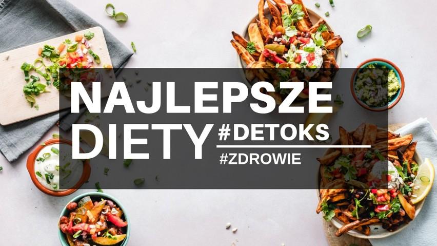 Oto 10 diet, które będą popularne w 2019 roku. Którą wybrać...