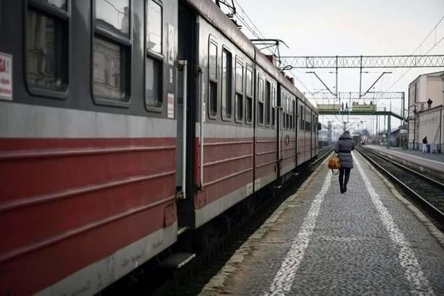 Zmienia się rozkład jazdy pociągów Polregio na trasie Białystok - Kuźnica Białostocka.