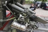 Takiego sprzętu u nas nie było. Muzeum Wojska kupiło dwie armaty
