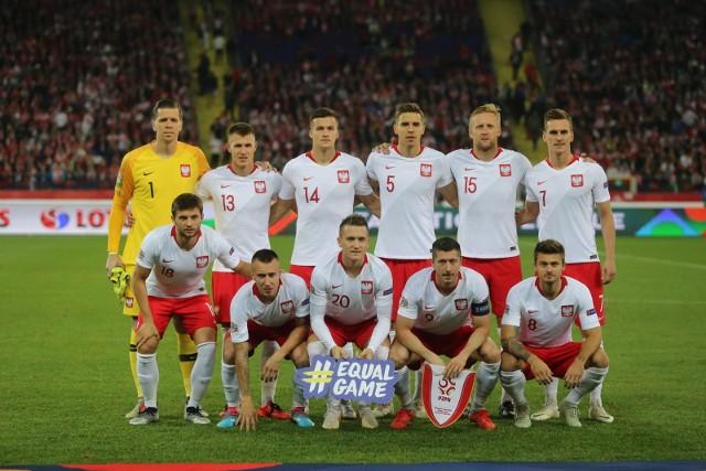 Mecz Polska - Włochy na Stadionie Śląskim w Chorzowie