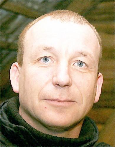 Krzysztof Zabrocki