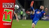 Lech zdobył Łazienkowską. Jedenastka 11. kolejki PKO Ekstraklasy według GOL24 [GALERIA]