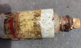 Fiolka z promieniotwórczym radem na wysypisku śmieci w Łężycach! Skąd się tam wzięła?